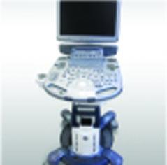 Ultrasonograf Voluson S8